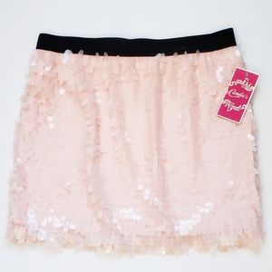 candie's | Sequin Skirt